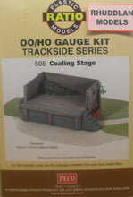 Load image into Gallery viewer, RATIO 505 OO/1:76 COALING STORE - (PRICE INCLUDES DELIVERY)
