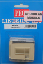 Load image into Gallery viewer, PECO LK-5 OO/1:76 COAL OFFICE - (PRICE INCLUDES DELIVERY)