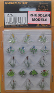 GAUGEMASTER GM 176 WATER PLANTS - (PRICE INCLUDES DELIVERY)