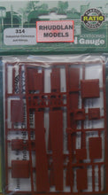 Load image into Gallery viewer, RATIO 314 N GAUGE INDUSTRIAL CHIMNEYS AND FITTINGS - (PRICE INCLUDES DELIVERY)