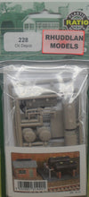 Load image into Gallery viewer, RATIO 228 N GAUGE OIL DEPOT - (PRICE INCLUDES DELIVERY)