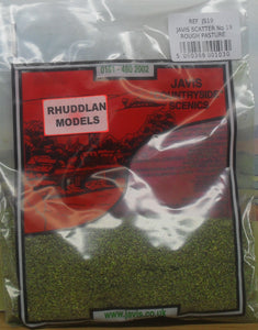 JAVIS REF JS19 SCATTER NO.19 ROUGH PASTURE - (PRICE INCLUDES DELIVERY)