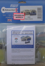 Load image into Gallery viewer, DAPOL C032 OO/1:76 PETROL STATION - (PRICE INCLUDES DELIVERY)
