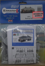 Load image into Gallery viewer, DAPOL C014 OO/1:76 BOOKING HALL - (PRICE INCLUDES DELIVERY)