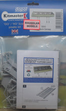 Load image into Gallery viewer, DAPOL C010 OO/1:76 PLATFORM CANOPY - (PRICE INCLUDES DELIVERY)