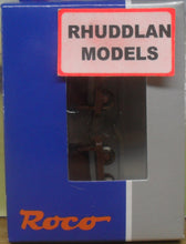 Load image into Gallery viewer, ROCO 34498 OO-9 START SIDE TIPPING WAGONS (2) - (PRICE INCLUDES DELIVERY)