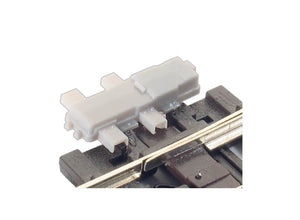 PECO STREAMLINE SL-347 N GAUGE POINT MOTOR (DUMMY) - (PRICE INCLUDES DELIVERY)