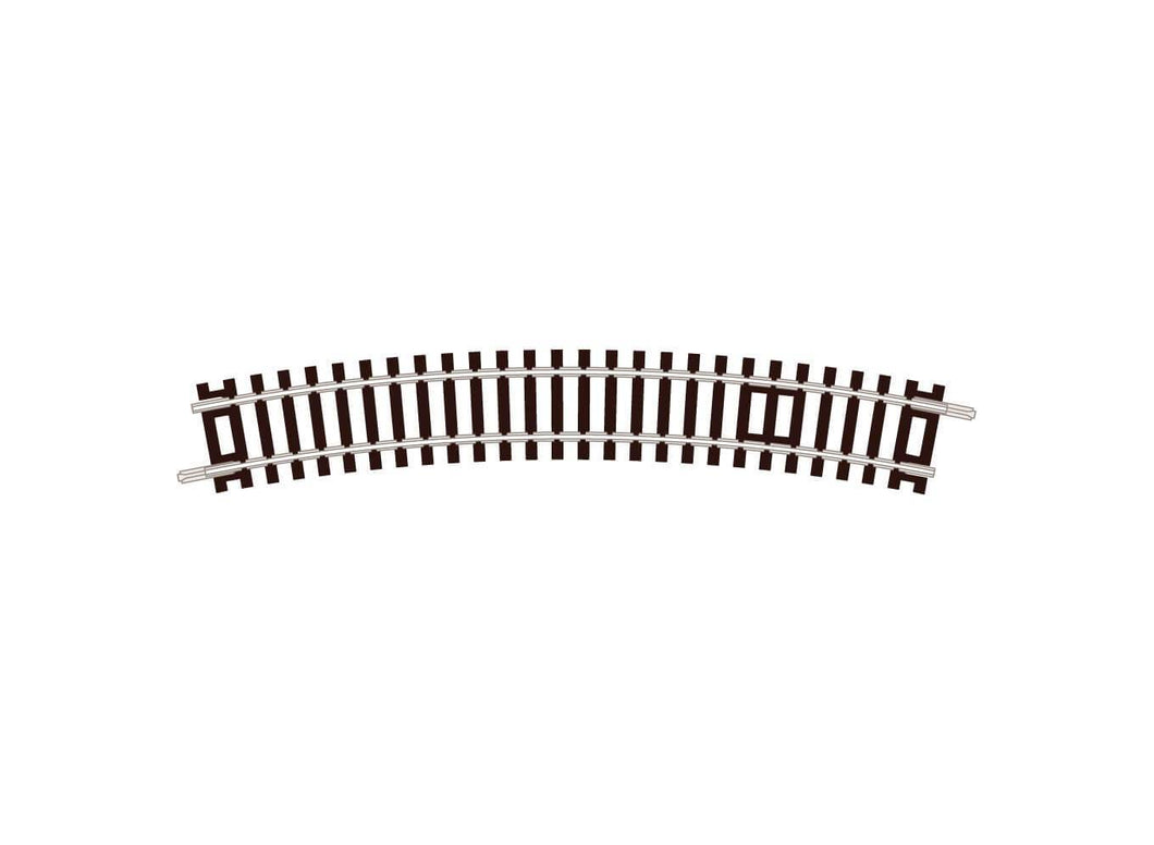 PECO ST-14 N GAUGE STANDARD CURVE 2ND RADIUS - (PRICE INCLUDES DELIVERY)