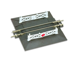 PECO ST-20 N GAUGE LEVEL CROSSING SYSTEM - (PRICE INCLUDES DELIVERY)