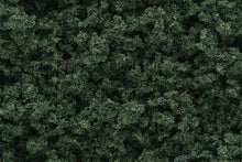 Load image into Gallery viewer, WOODLAND SCENICS UNDERBRUSH FC137 DARK GREEN - (PRICE INCLUDES DELIVERY)
