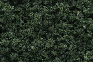 WOODLAND SCENICS UNDERBRUSH FC137 DARK GREEN - (PRICE INCLUDES DELIVERY)