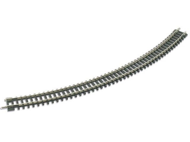 PECO ST-19 N GAUGE DOUBLE CURVE 4TH RADIUS - (PRICE INCLUDES DELIVERY)