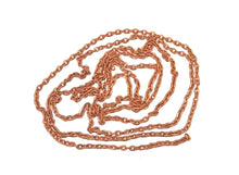 Load image into Gallery viewer, PARKSIDE MODELS PA22 OO/1.76 FINE CHAIN 13 LINKS PER INCH - (PRICE INCLUDES DELIVERY)