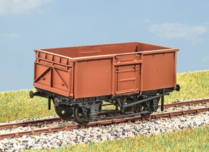 PARKSIDE MODELS PC19 OO/1:76 16 TON MINERAL WAGON - (PRICE INCLUDES DELIVERY)