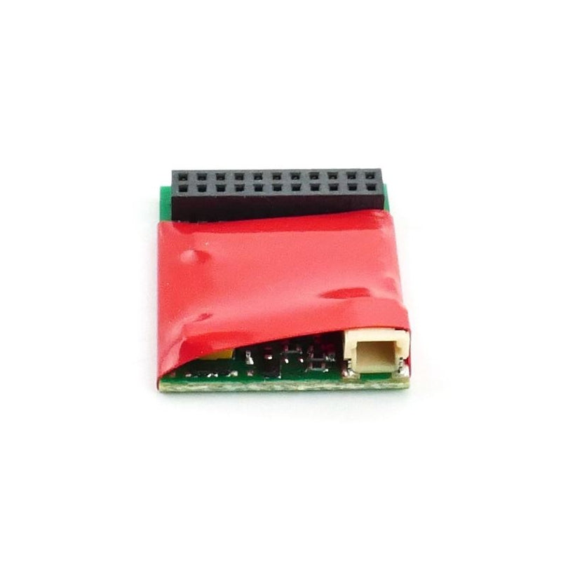 GAUGEMASTER DIGITAL DCC91 RUBY DECODERS - (PRICE INCLUDES DELIVERY)