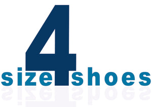 Size 4 Shoes