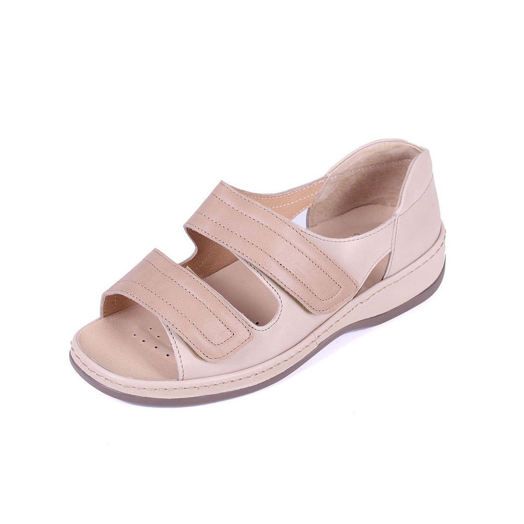 282 Sandpiper Extra Wide Cheryl Sandal size 4