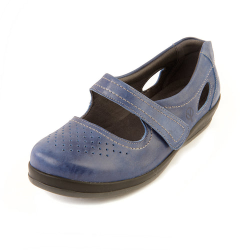 233 Farlow Royal Extra Wide Shoe size 4