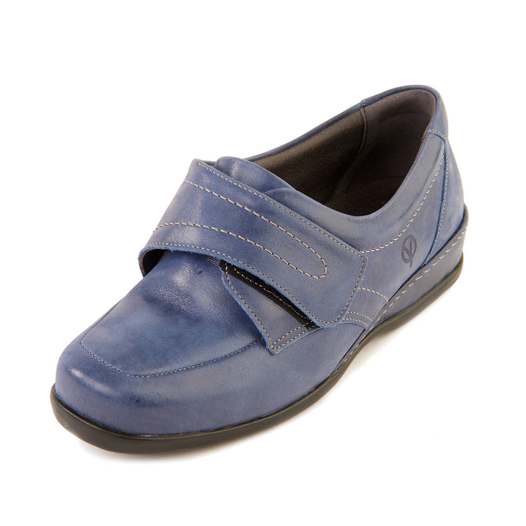 219 Sandpiper Wardale Royal Extra Wide Shoe size 4