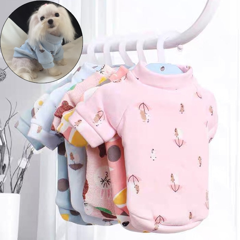 Sweet Fleece Pet Sweaters - Pet Smile Store