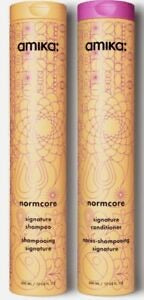 Normcore Signature Shampoo and Conditioner