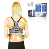 PCH PREMIUM Digital Pulse Massager