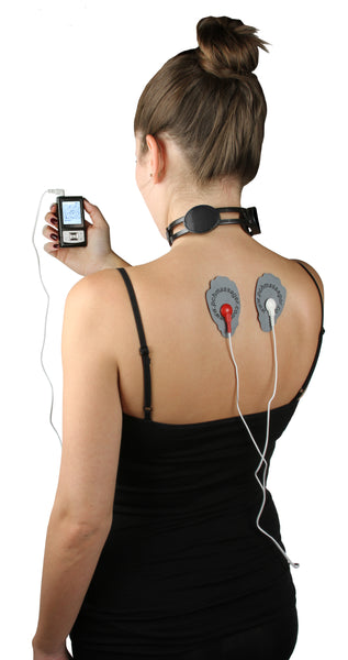 Pulse Massager Neck Attachment