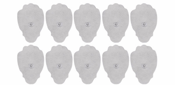 10 Large Pads (5 pairs)