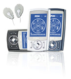 PCH PREMIUM Digital Pulse Massager - Neck Combo Set