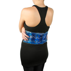 Back Pad - Blue