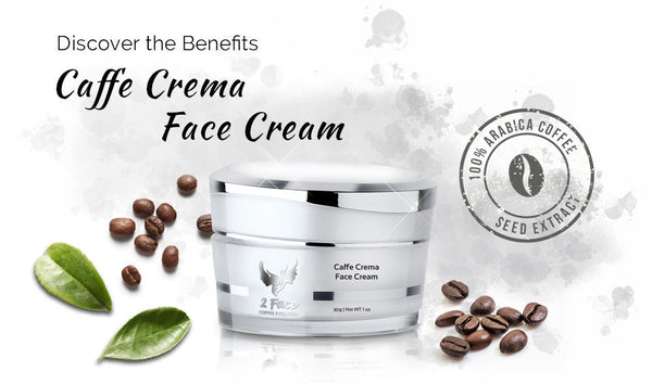 Caffe Crema - Face Cream