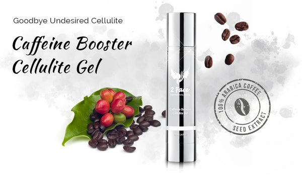 Caffeine Booster- Cellulite Gel