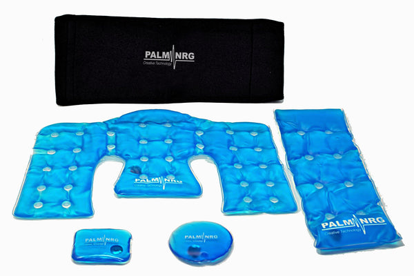 Ultimate Heating Pad Combo Set