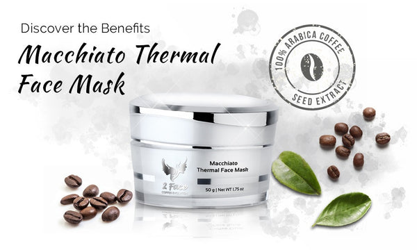Macchiato Thermal Face Mask