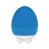 Egg massager - blue