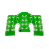Neck & Shoulder Pad - green