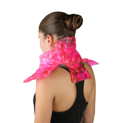 Neck & Shoulder Pad - pink
