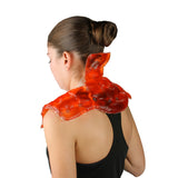 Neck & Shoulder Pad - red