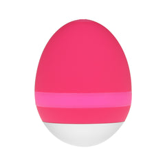 Egg massager - pink