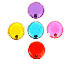 POCKET ROUND pack of 3