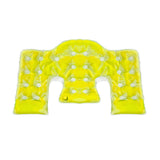 Neck & Shoulder Pad - yellow