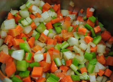 Soup Vegetables Chopped 500g northern ireland - Fruit2 Go
