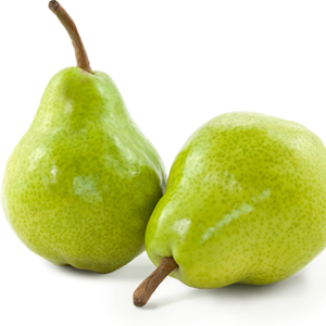 Packham Pears (4 Pack) northern ireland - Fruit2 Go