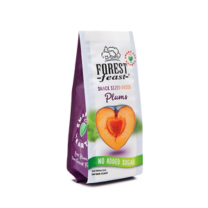 Dried Plums 100g northern ireland - Fruit2 Go