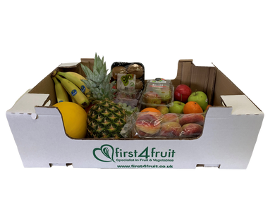 Fresh Fruit Box northern ireland - Fruit2 Go