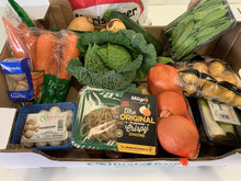 Load image into Gallery viewer, Vegetable Mix Box northern ireland - Fruit2 Go