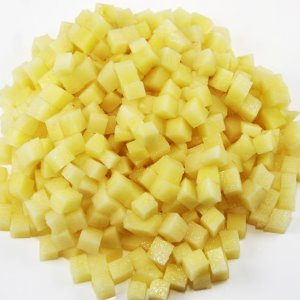 Diced Potatoes 2kg northern ireland - Fruit2 Go