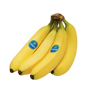 Bananas 1kg northern ireland - Fruit2 Go