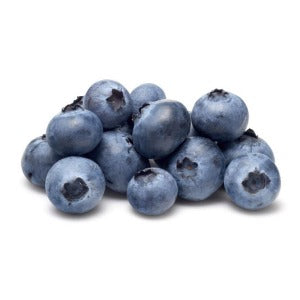 Blueberries 125g northern ireland - Fruit2 Go