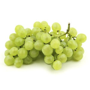Green Seedless Grapes 500g northern ireland - Fruit2 Go